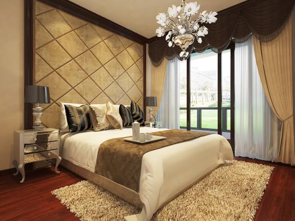 家具与硬装修上的欧式细节是相称,以简约的线条代替复杂的花纹,采用更为明快清新的颜色,既保留了古典欧式的典雅与豪华,又更适应现代生活的休闲与舒适。