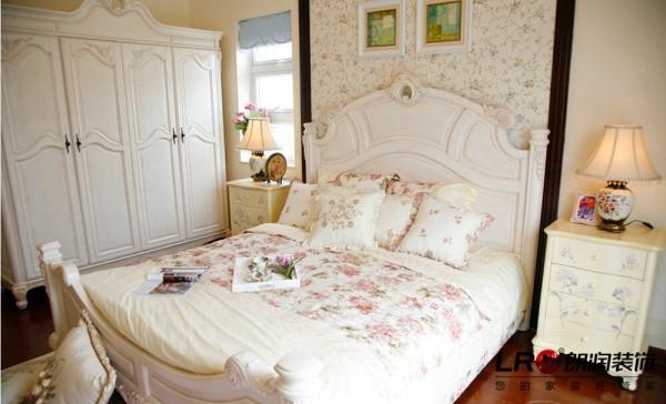 美得像梦一样清新自然的卧室造型细节,特别喜欢小碎花系列的东西!