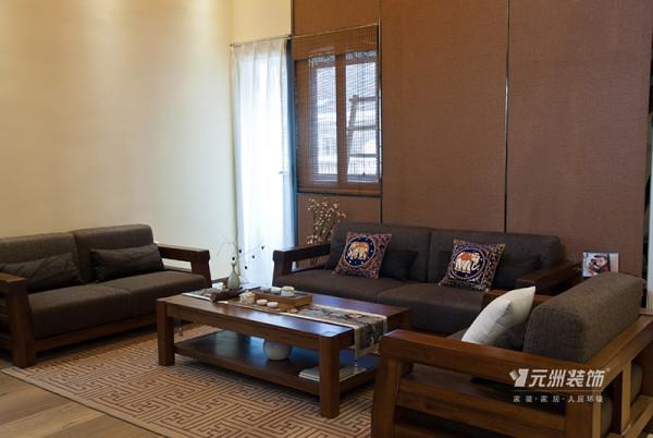 日式风格特别能与大自然融为一体,借用外在自然景色,为室内带来无限生机,选用材料上也特别注重自然质感,以便与大自然亲切交流,其乐融融。
