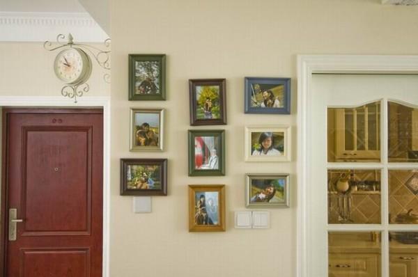 照片墙,记录与家人的每一个美好时刻
