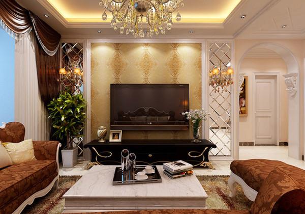 素材选用-业主对于空间期待是明亮且宽敞地,而镜面与玻璃的折射、穿透则是他们对于建材的最爱,也考验着设计师对于素材的应用与掌握。