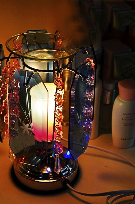 配饰品——灯具