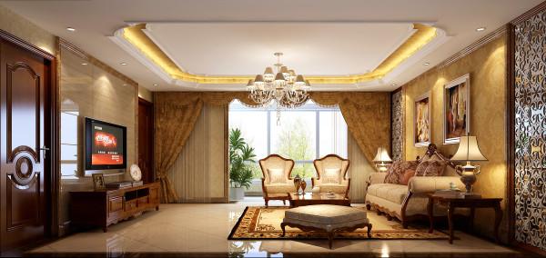 强调线形流动的变化,将室内雕刻工艺集中在装饰和陈设艺术上,色彩华丽且用暖色调加协调,变形的直线与曲线相互作用以及猫脚家具与装饰工艺手段的运用,构成室内华美厚重的气氛