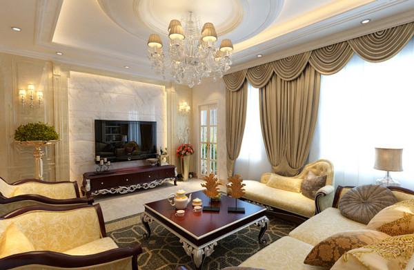 设计理念:奢华可以是大张旗鼓的张扬,奢华也可以是内敛含蓄的优雅光芒,在此设计中精彩的帮我们诠释了所谓低调与奢华并具的高雅设计。