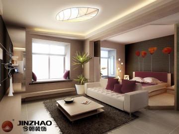 中小户型 的公寓--藏龙福地