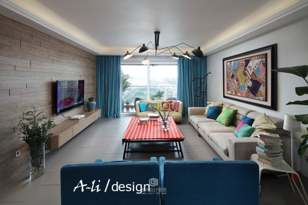 设计来源于生活!一个温馨的家首先要做到环保