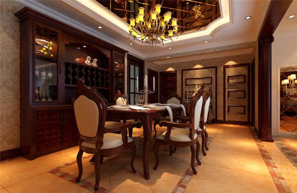 温暖的灯光下,一家人围坐一周,精致的餐盘里,散发着诱人香味的食物,以及那一杯鲜红透明的葡萄酒。其实在自己家里,也能拥有如此温馨的浪漫氛围。