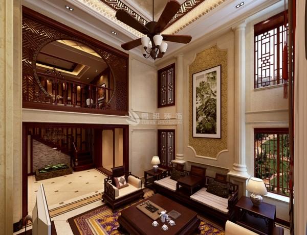混搭风格糅合东西方美学精华元素,将古今文化内涵完美地结合于一体,充分利用空间形式与材料,创造出个性化的家居环境。
