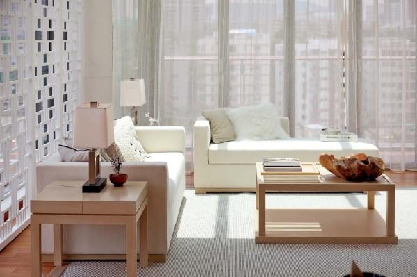 作为传统中式家居风格的现代生活理念,通过提取传统家居的精华元素和生活符号进程合理的搭配、布局,在整体的家居设计中既有中式家居的传统韵味又更多的符合了现代人居住的生活特点,让古典与现代完美结合