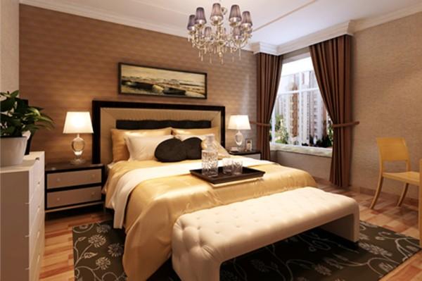 有着温馨美丽的色彩和华贵的纺织物,经过采用装饰工艺加工的木材,还有精美的点缀装饰和光洁如新的木地板或瓷砖的相结合,使得家居生活氛围温馨、舒适,体现出主人享受生活的热枕。