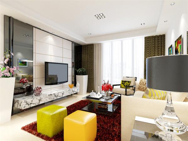 本方案是天骥筑璟一期20、21号楼标准层D户型,3室2厅1卫1厨,其面积是117.00㎡。风格定位于雅致主义,采用简约明朗的线条,追求品味和和谐的完美搭配,将空间进行了更合理更完善的功能设计。