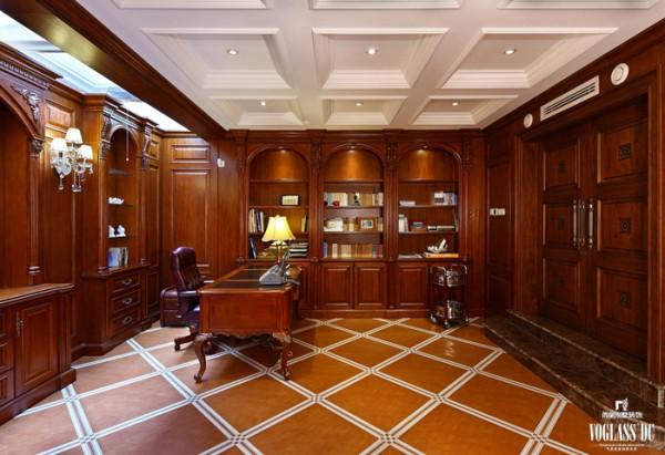 精心的设计完全契合业主生活的需要,完美的搭配彰显别墅气质生活,这就是在别墅装修过程中需要达到的最终目标。