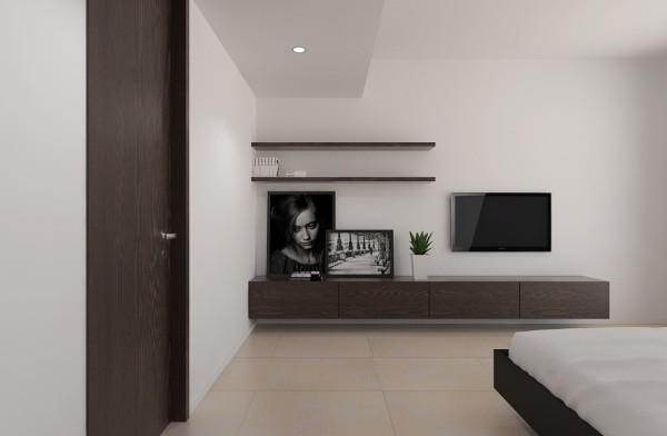 这次风格的设计整体色调较为清新。以亮白色家具为主,搭配少量色彩缤纷的家具,给人大气,眼前一亮又不失温暖舒适的感觉,特别彰显业主品味。