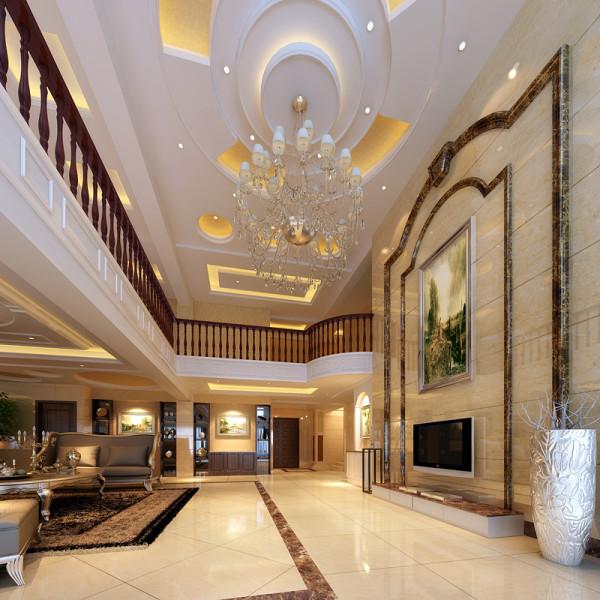 设计理念:客厅是家的门面,它展示着主人的性格、品味,也是交友娱乐的场合