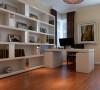 89平米精致个性两居老房翻新