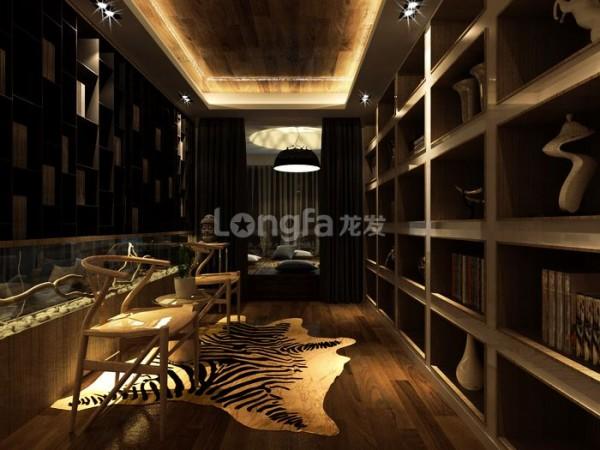 整个空间通过清晰、简明的线条剪裁和素净质朴的家具组合,期望能够完整地体现出居住人追求品质、典雅生活,视生活为艺术的人生态度。