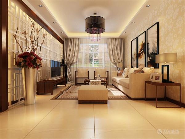 中式风格的代表是中国明清古典传统家具及中式园林建筑、色彩的设计造型。特点是对称、简约、朴素、格调雅致、文化内涵丰富,中式风格家居体现主人的较高审美情趣与社会地位。