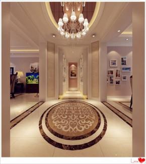 家装 欧式风格 瓦木油 客厅 卧室 玄关 餐厅 卫生间 厨房 其他图片来自方林装饰在远洋天地·不得不爱的欧式情结的分享