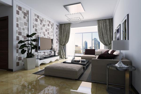 深色的家具适宜搭配色彩鲜艳的装饰,例如大红嫩黄彩蓝;而浅色的家具则应该选择浅色或者对比色,如米色可以搭配白色或者黑色,种是温馨,种是跳跃,搭配的效果总是同样出众