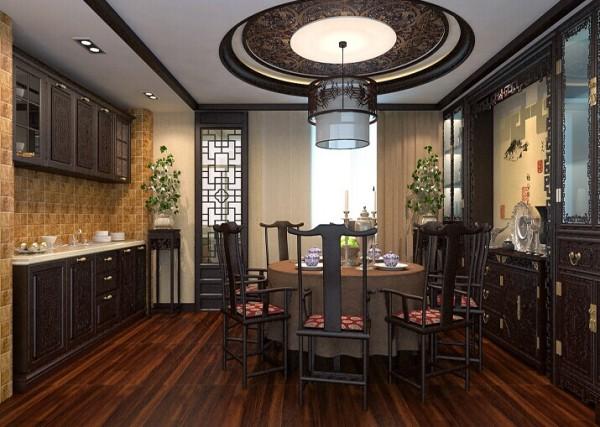 经过布局设计改造以后,决定做成半开放式厨房。将厨房的生活阳台进行改造,变成厨房的煎炒区,防油烟机、燃气灶及热水器都放置阳台;