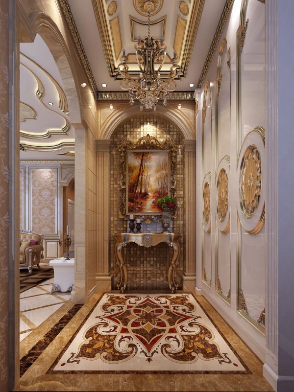 墙面用壁纸,或选用优质乳胶漆,以烘托豪华效果。地面材料以石材或地板为佳。欧式客厅非常需要用家具和软装饰来营造整体效果。深色的橡木或枫木家具,色彩鲜艳的布艺沙发,都是欧式客厅里的主角