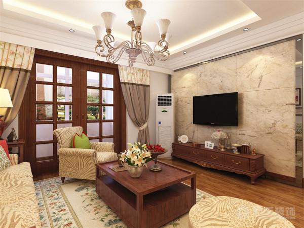 本户型为弘泽鉴筑3号楼标准层A2型2室1厅1卫1厨 70.00㎡,本方案主要以美式乡村风格为设计手法,印象中,美式风格没有欧式的繁华富贵