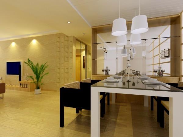 客厅暖黄色调,提倡自然、简洁和理性的设计,比例匀称、形式新颖、材料搭配合理、维护方便等细节设计师都一一照料。