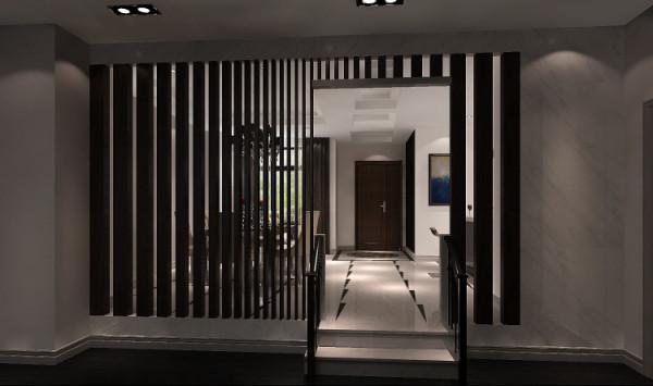 在材质上,运用暖色墙 漆等,将传统风韵与现代舒适感完美地融合在一起。