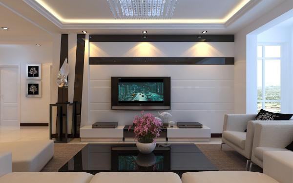 电视背景墙是客厅中最重要的一面墙壁,对于很多家庭来说,都是会好好打造电视背景墙的。一个好的电视背景墙装修能起到点睛作用,提亮整个家居的装修品位。