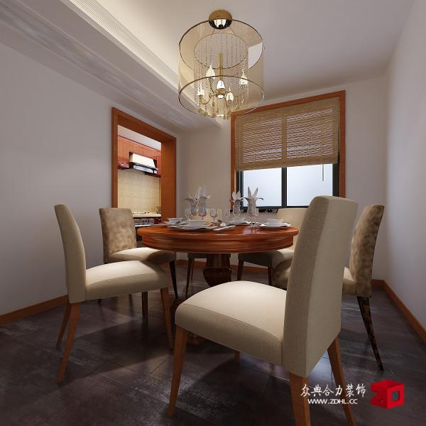 餐厅 中式风格
