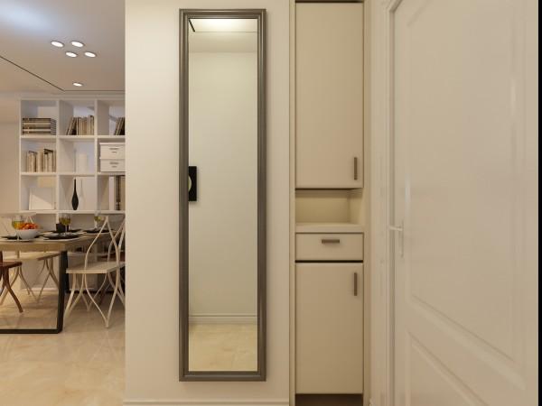 实用、有效利用空间,是设计的宗旨。