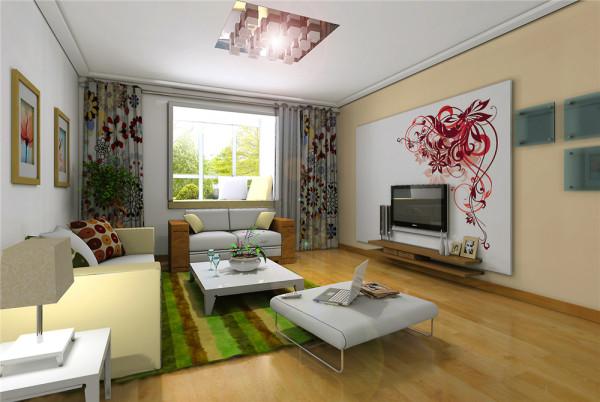 此方案为紫金新干线88.2平米B1户型的设计方案,采用现代混搭的元素,摈弃复杂的线条及花样,用配饰及色彩营造一个现代都市高档白领自由生活。