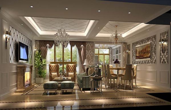 精致的雕琢,细腻的线条,华丽的色彩把握住人们生活中的优雅情调和品质感。
