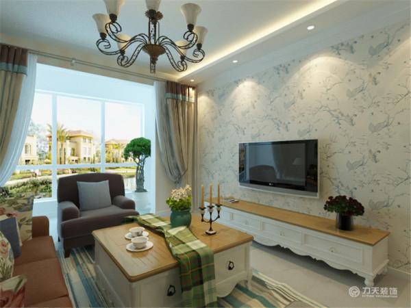本案为幸福城3室2厅1厨1卫104.58㎡的户型。这次的设计风格定义为混搭风格。