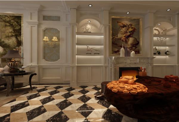 0 休闲区--茶艺 标签:                欧式           别墅
