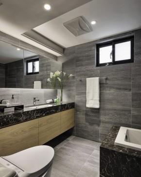 简约 三居 阿拉奇设计 家庭装修 宜家 卫生间图片来自阿拉奇设计在现代简约家庭装修的分享