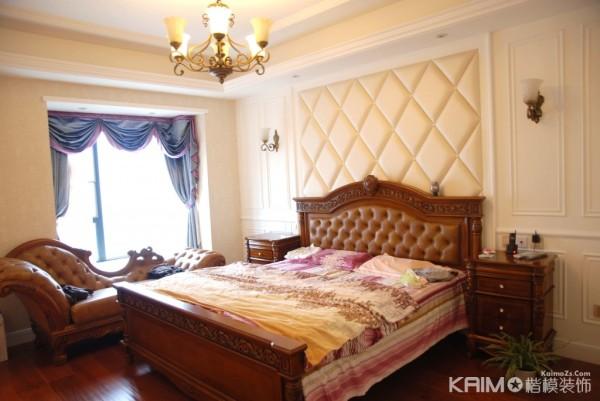 专属您的温馨卧室