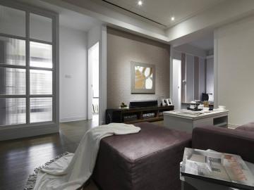 首创装饰-upup公寓-现代简约