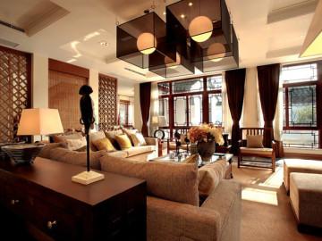 中式别墅 • 风华绝代