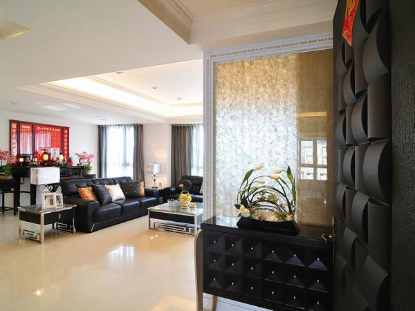 该作品展示了四室两厅一厨两卫的平面布置图,都是本着简约实用而设计的。