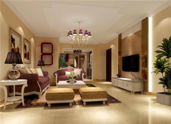 简约欧式抛去了欧式古典的繁琐的装饰,而简约欧式则在古典欧式风格的基础上,以简单的线 条代替了复杂的花纹,及采用更为明快清新的颜色,既保留了古典欧式的典雅与豪华,又更适应 现代生活的休闲与舒适。