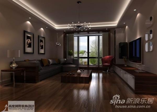 简约的空间设计通常非常含蓄,往往能达到以少胜多,以简胜繁的效果。