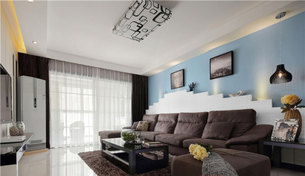 沙发装修效果图