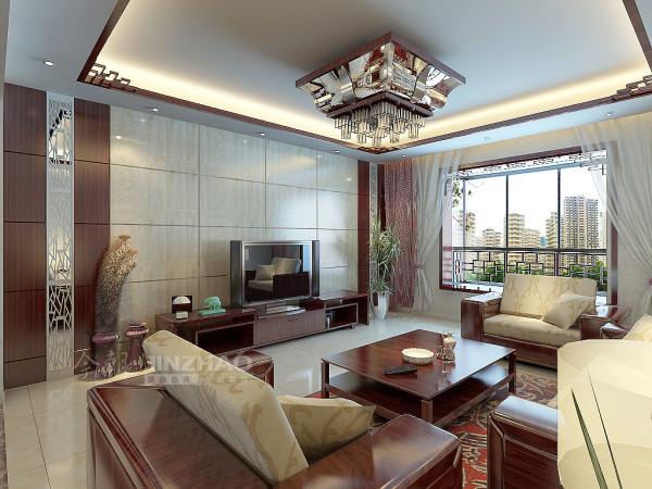 简约的中式风格,大量实木及天然材质的使用,体现一种清新淡雅的格调,低调中彰显新古典中式美。在家具及配饰上,现代与中式的结合,呼应了简约、中式、天然主题。