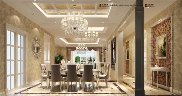 佳乐国际餐厅细节效果图-成都高度国际装饰