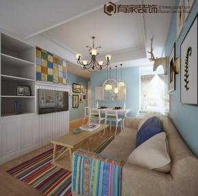 其他 厨房图片来自有家装饰小陈在观凤亭的分享