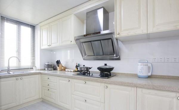 厨房,柜体整体外订