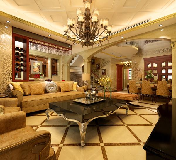 设计师:付晓亮 1)所在公司:四六零装饰设计 2)职业身份:主任设计师 3)擅长领域:别墅、公寓、其他 3)擅长风格:欧式、中式、地中海、其他 4)设计费:80-200