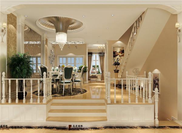 亲水湾客厅细节效果图-成都高度国际装饰公司