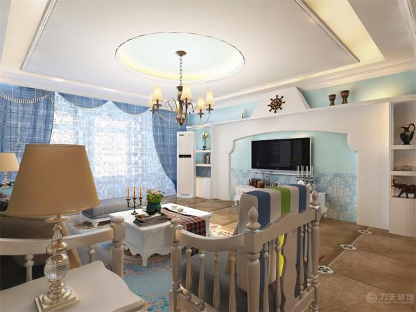 融侨观邸8号楼标准层三层B3户型4室2厅3卫1厨 223.00㎡,本方案主要以地中海风格为设计手法,它的基调是明亮、热烈和丰富的色彩,外加显著的民族性、地域性特色。